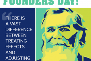 Happy Founders Day! 126 Years and counting...